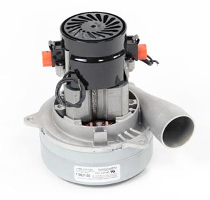 How To Remove And Replace A Central Vacuum Motor Central