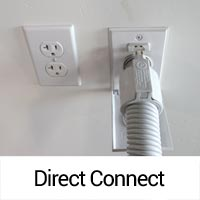 Direct Connect Hose