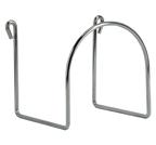 Wire Hose Hanger