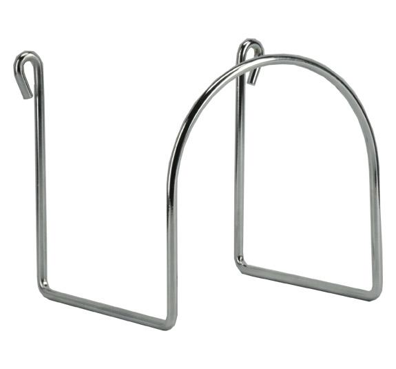 wire hose hanger  5