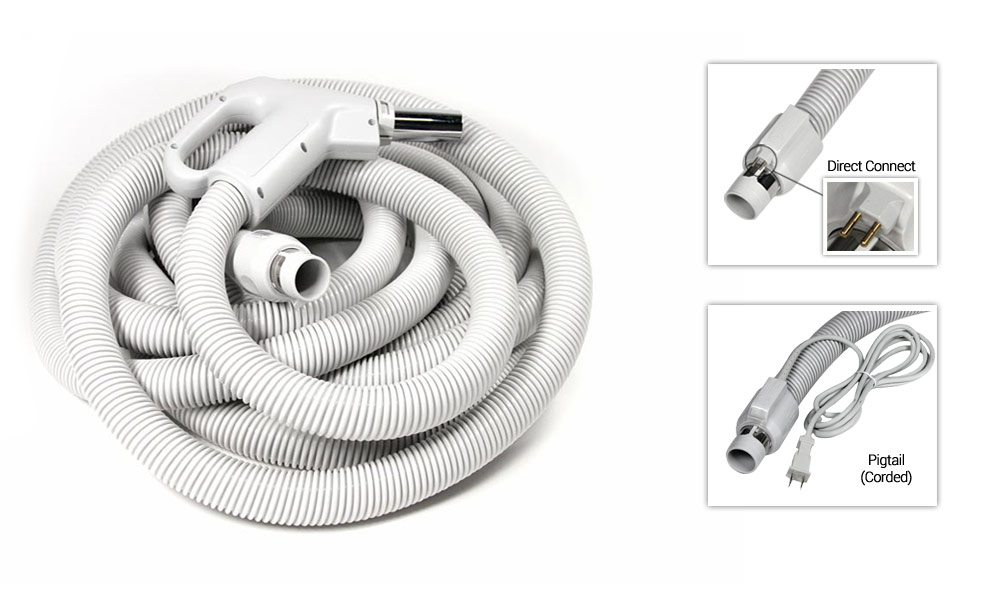 Electric Replacement Hose For Beam For Beam Central