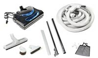 Deluxe Electric Kit with Pigtail Hose Cord