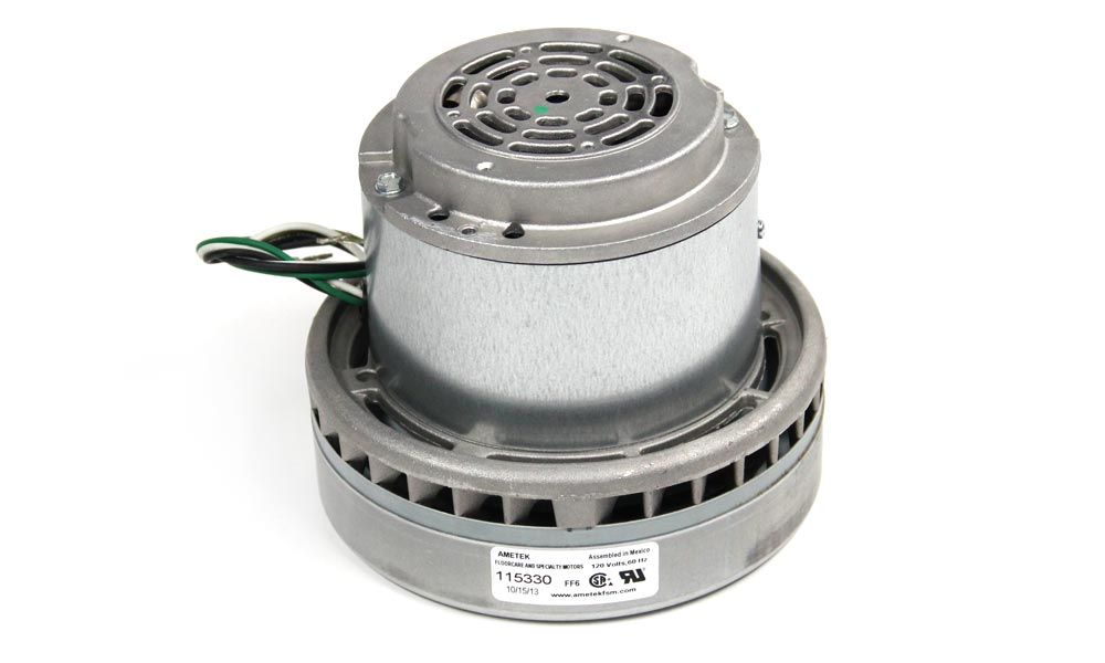 115330 lamb ametek motor for your central vacuum central vacuum parts Ametek lamb motor