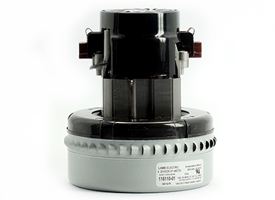 116110 Lamb Ametek Motor For Filtex Central