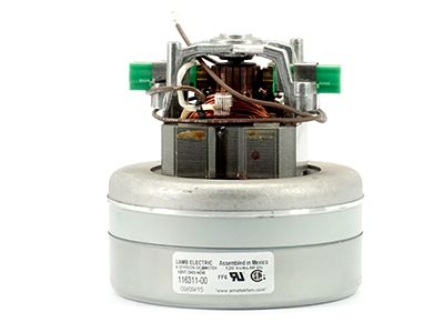 116311 Lamb Ametek Motor For Your Central Vacuum