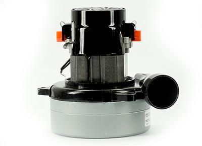 116472 Lamb Ametek Motor For Filtex Central