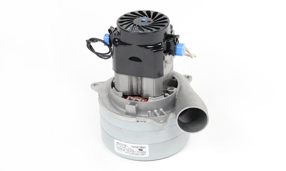 116765 lamb ametek motor for beam central