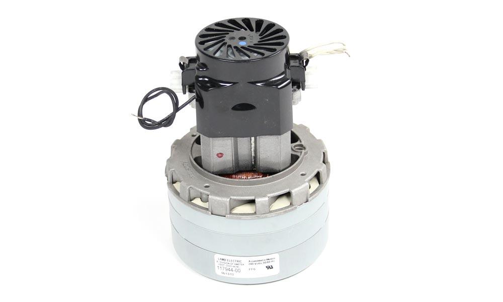 117944 Lamb Ametek Motor For Your Central Vacuum