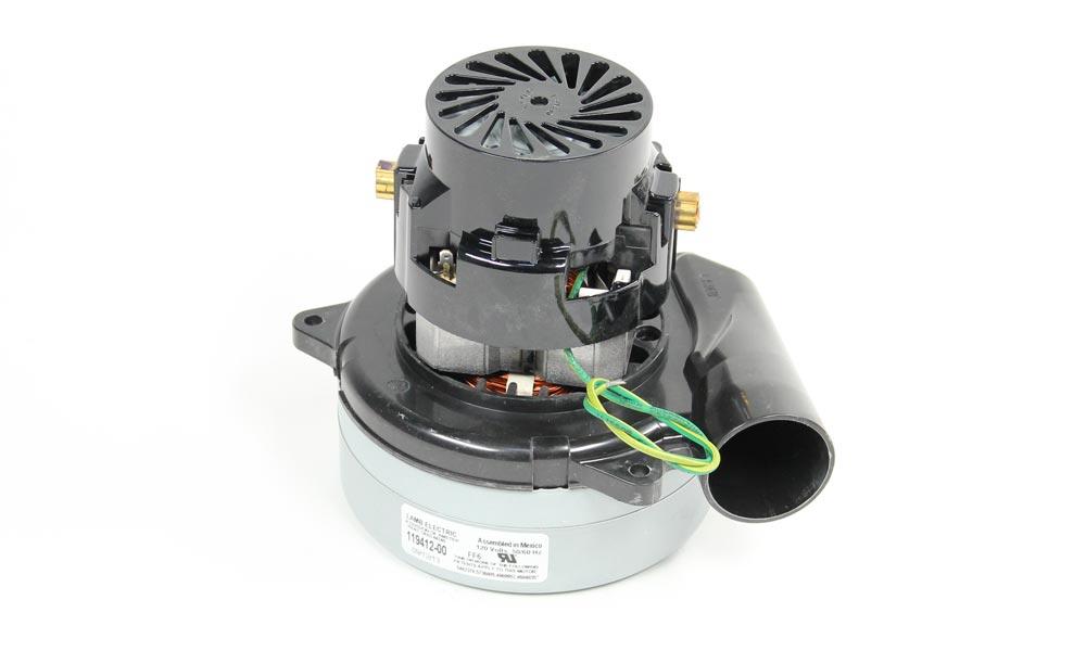 Ametek Lamb Vacuum Motors Diagram