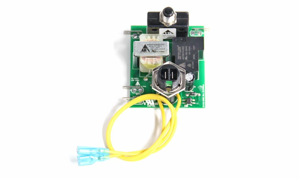 pic1 vacuum unit circuit board 15a 120v $42 99 for your central  at crackthecode.co