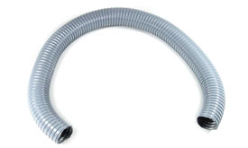 Flexible Pipe Per Foot For Nutone Central Vacuum Parts