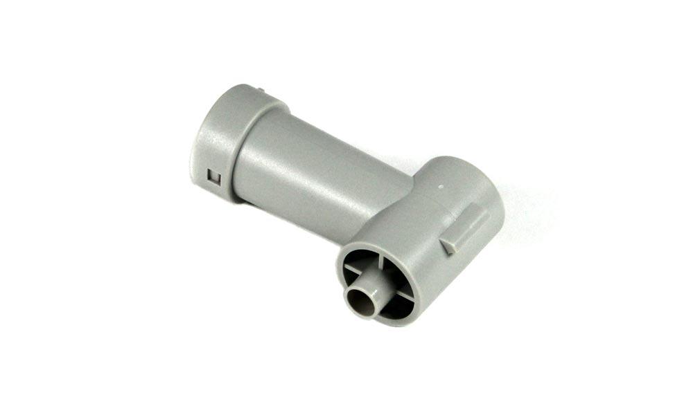 Turbocat Neck Elbow 16 00 For Beam Central Vacuum Parts